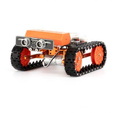 WeeeBot 6 sı 1 arada Evolution Robot Kiti