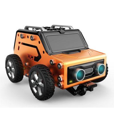 WeeeBot Mini Robot Kiti